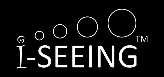 i-seeingのロゴ